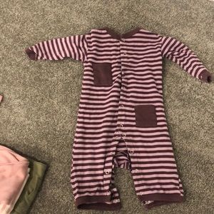 L'oved baby rompers